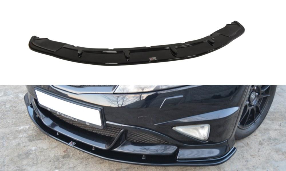 Splitter Przedni Honda Civic VIII Type-R GP - GRUBYGARAGE - Sklep Tuningowy